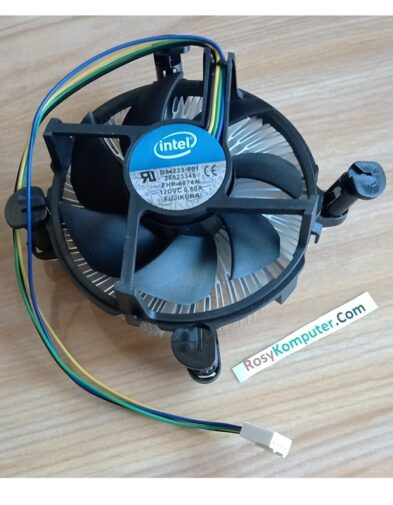 Fan LGA, Heatsink Kipas Processor CPU 1155