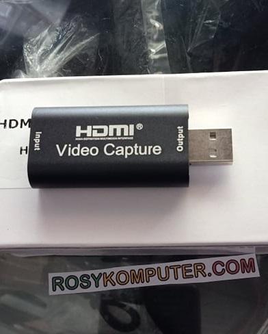 USB HDMI Capture Video