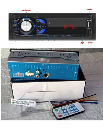 Tape Mobil Bluetooth , Aux , Usb, TF, remote