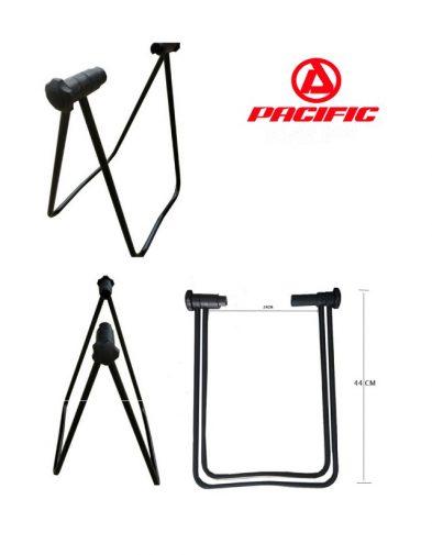 Paddock Pacific Standar Tengah Sepeda