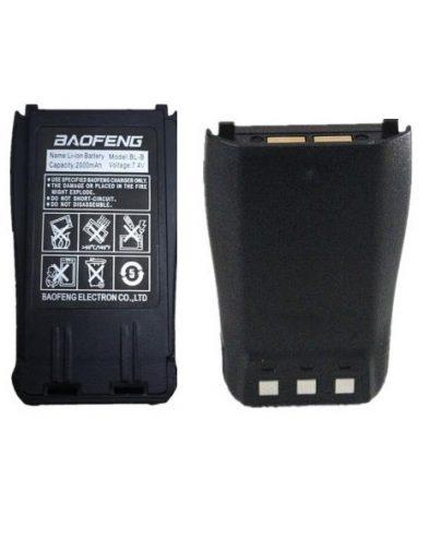 Baterai HT Baofeng Pofung UV-B5 UV-B6
