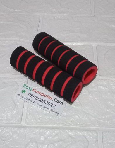 Sarung Cover Busa Handgrip stir sepeda